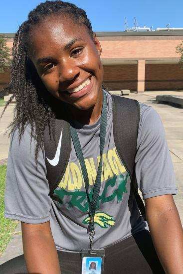 Student Of The Week - Lani Brewer